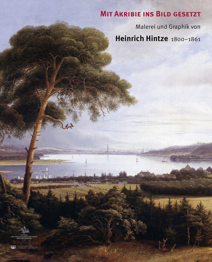Heinrich Hintze | Kunstgeschichte