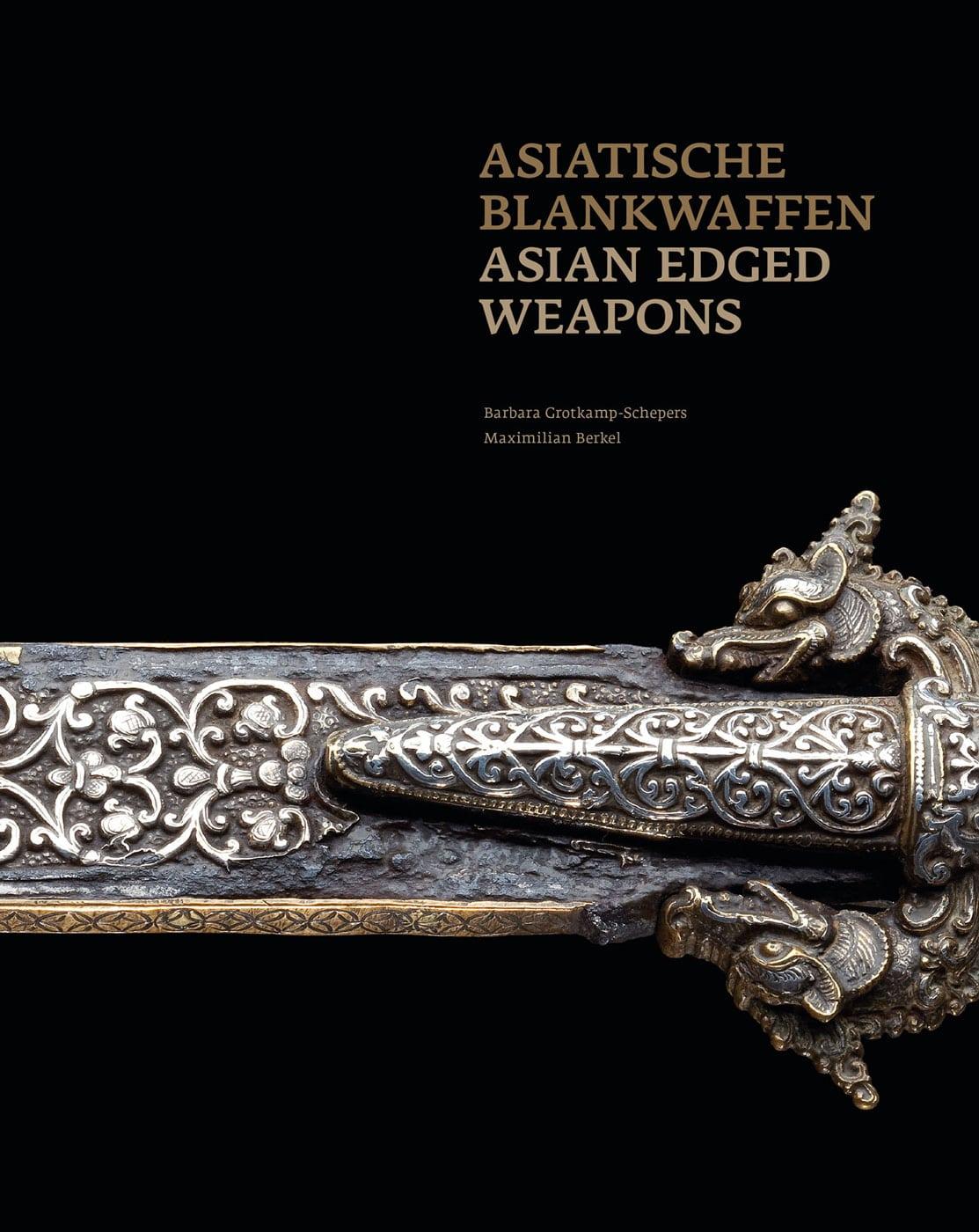 Asiatische Blankwaffen