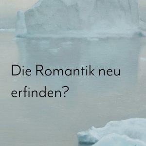 Klaus Herding: Die Romantik neu erfinden?